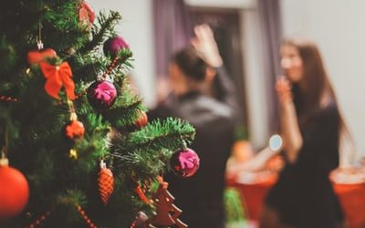 How to stay safe whilst out partying over the festive season