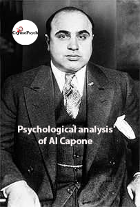 Psychological analysis of Al Capone