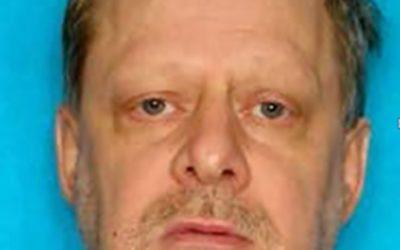 Psychological analysis of Stephen Paddock the Las Vegas shooter