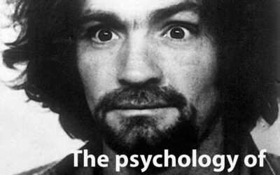 The psychology of cults