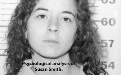 Psychological analysis of Susan Smith
