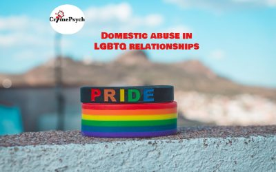 Domestic abuse in LGBTQ relationships