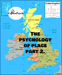 The psychology of place part 2