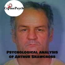 Episode 10 Arthur Shawcross