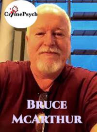 Episode 4 Bruce McArthur