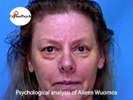 Episode 14 Aileen Wuornos