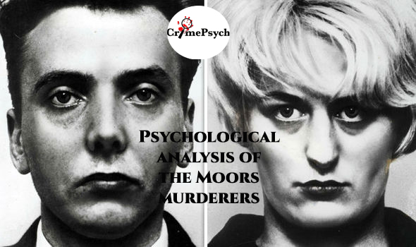Psychological analysis of the Moors murderers